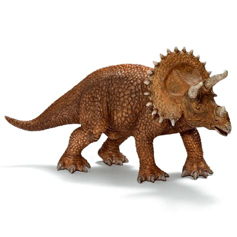 New Schleich Triceratops Dinosaur Model Figure Toy | eBay
