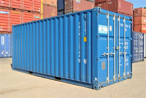 New Shipping Container For Sale   Shipping Containers for ...