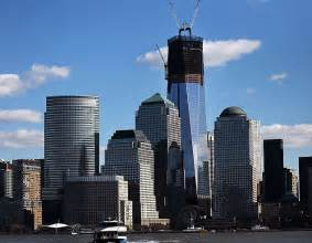 New time lapse video shows Freedom Tower built at Ground ...