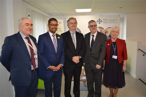 New Velindre Cancer Centre identified as priority by ...
