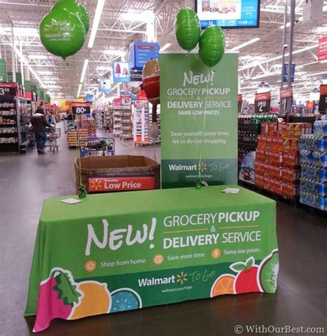 New Walmart Home Delivery Service #WalMartToGo   With Our ...