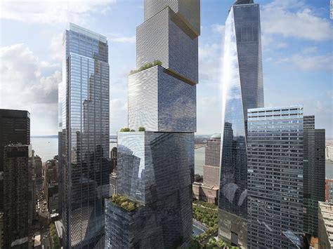 New World Trade Center tower unveiled   CNN.com