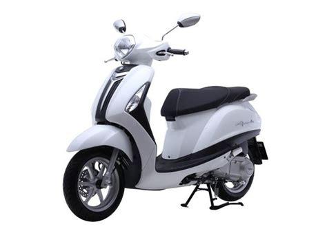 New Yamaha 125cc scooter launch today   ZigWheels.com