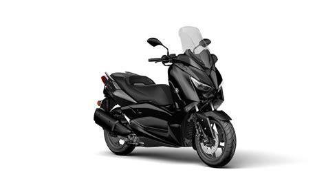 New Yamaha X MAX 300 2021: PRICES, Datasheet, Photos and ...