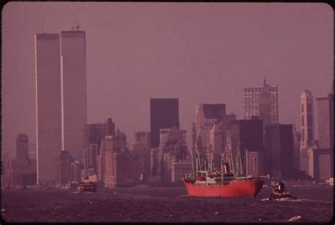 New York City In 1973  32 pics