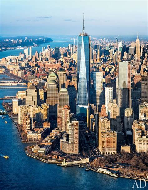 New York City welcomes One World Trade Center to its ...