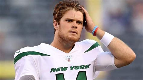 New York Jets: Sam Darnold to Miss Time with Mono ...