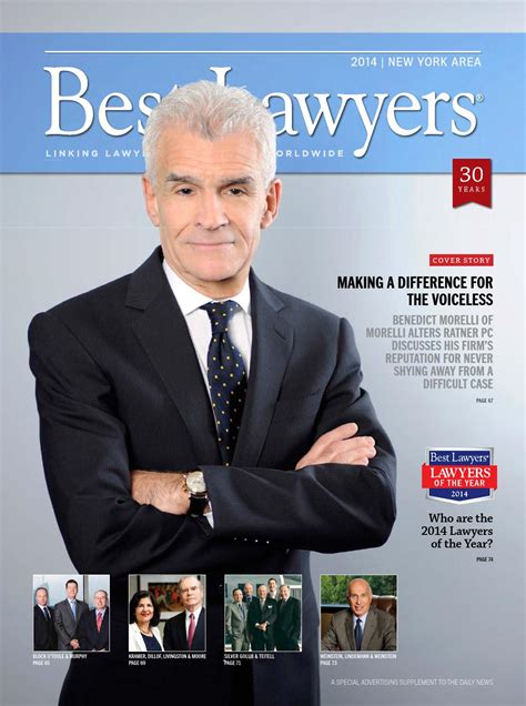 New York s Best Lawyers 2014 by Best Lawyers   Issuu
