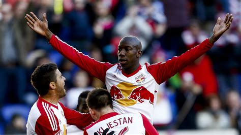 New York s Finest: How Bradley Wright Phillips forged his ...