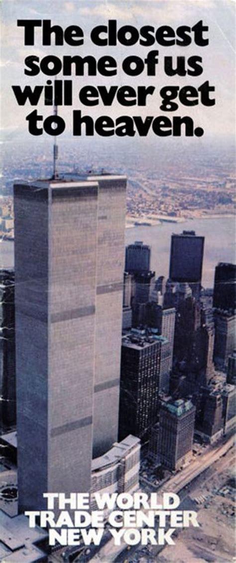 New York s World Trade Center opened on April 4, 1973.   I ...