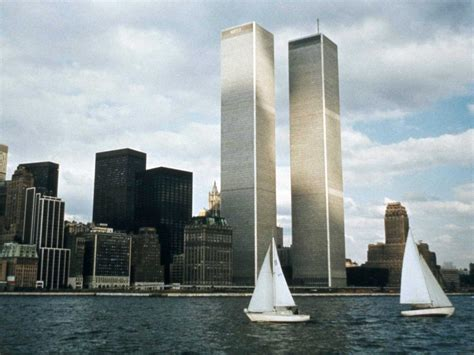 New York Times On The World Trade Center   Business Insider