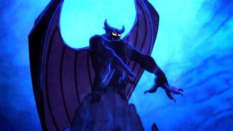 Newest Disney Live Action Movie Based on Fantasia s  Night ...