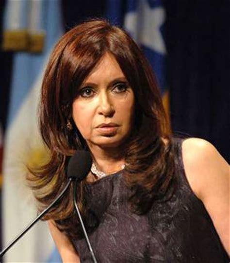 News | Argentina: elezioni, vince ancora Cristina Kirchner ...