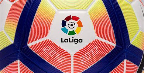 News from Spanish La Liga   Football Ground Info