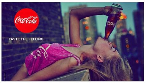 News:  Taste The Feeling : Coca Cola new global campaign ...
