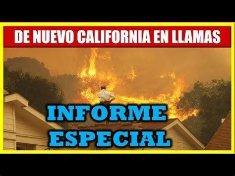 News Today — Ultimas noticias de Estados Unidos Incendio en...