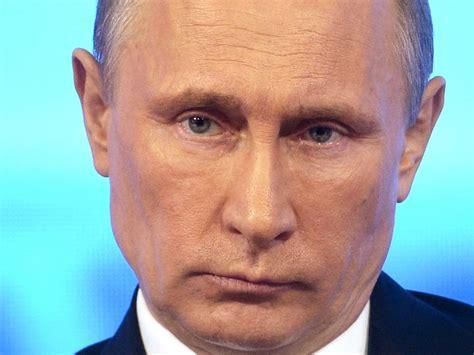 Newsweek Story About Vladimir Putin s Life   Business Insider