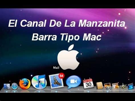 Nexus Setup [Barra de Tareas Tipo Mac] Para Windows 10,8,7 ...