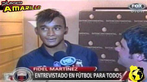Neymar Ecuatoriano en Futbol Para Todos .   YouTube