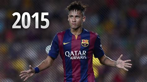 Neymar Jr   Ultimate Skills & Goals   2015 HD   YouTube