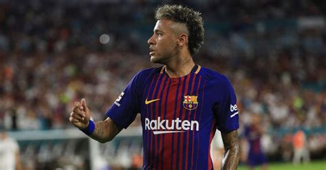 Neymar Move to P.S.G. From Barcelona Could Be Complete ...
