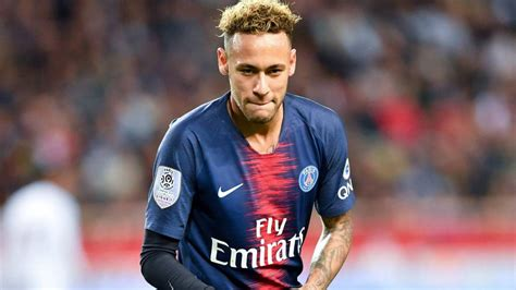 Neymar: PSG have agreed Brazil star can leave for €200m ...