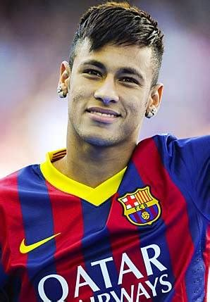 Neymar Soccer Player Biography | Sports Club Blog