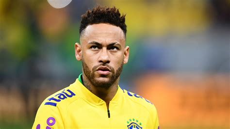 Neymar taken off with injury in Brazil s pre Copa America ...