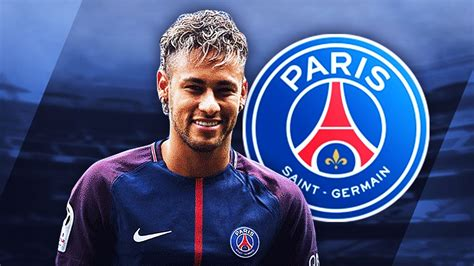 NEYMAR   Welcome to PSG   Insane Skills, Goals, Runs ...