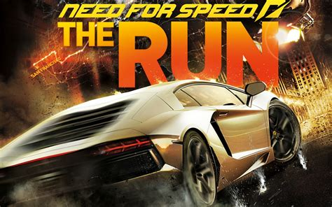 NFS The Run Free Download: NFS The Run Free Download