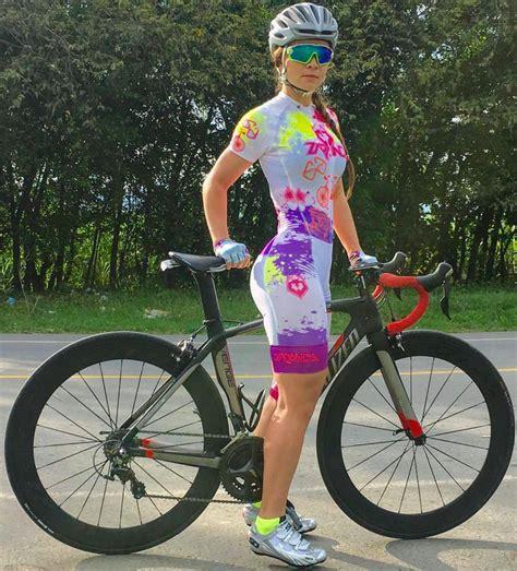 Nice Kit, fantastic bike | Ciclismo femenino, Chicas ...
