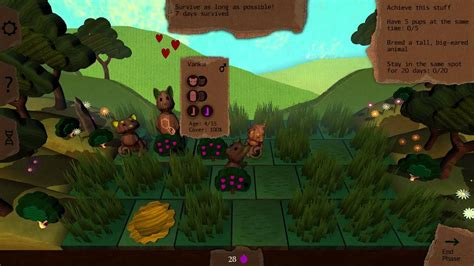 Niche   a genetics survival game, Gameplay video   YouTube