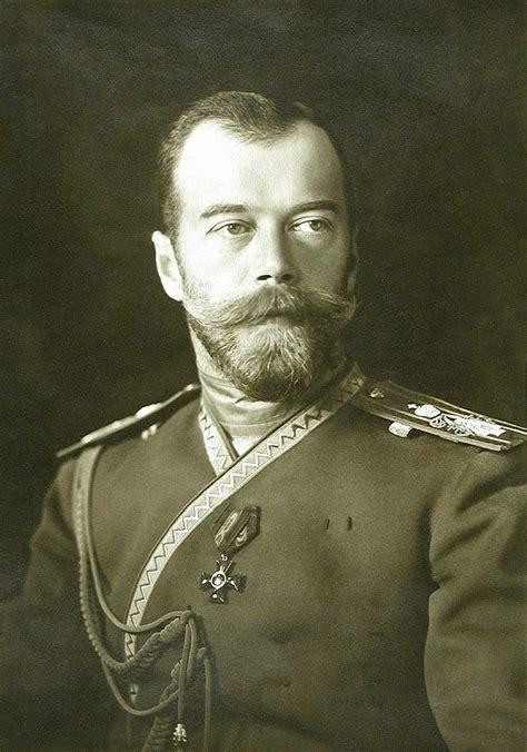 Nicholas II: Russia s Last Tsar | Owlcation