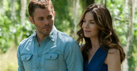 Nicholas Sparks  The Best of Me Trailer