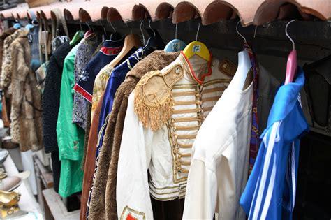 Nichos ecommerce: tiendas online de ropa de segunda mano