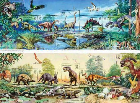 Nicolás de la walsh: Eras geológicas y formas de vida de ...