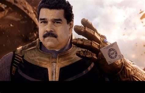 Nicolás El Tanos de Venezuela por Ángel Monagas   Ángel ...