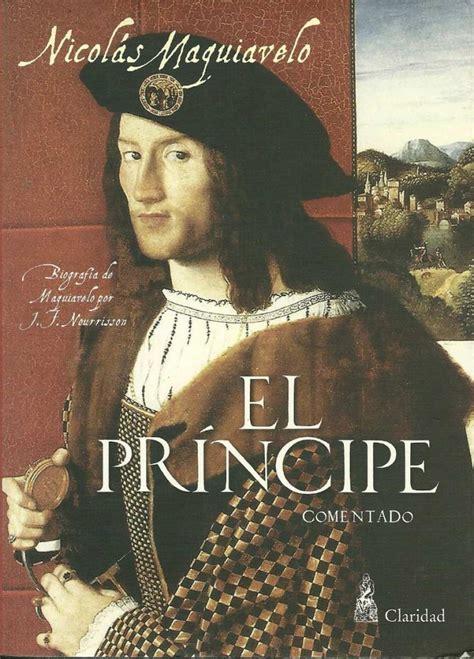 Nicolas Maquiavelo.   Apuntes y Monografías   Taringa!