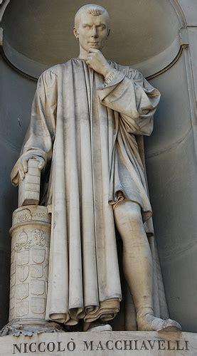 Nicolás Maquiavelo   Didáctica de la Filosofía