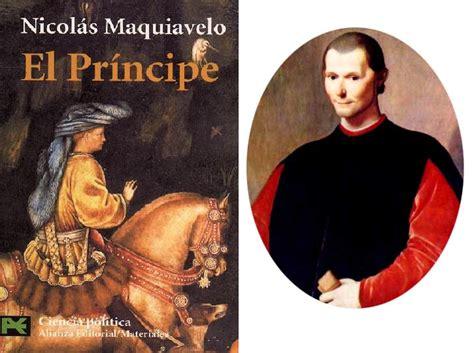 Nicolas Maquiavelo: Hechos Importantes en su vida