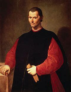 Nicolás Maquiavelo   Wikipedia, la enciclopedia libre