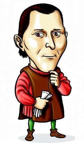 Nicolau Maquiavel: Desmistificando Maquiavel