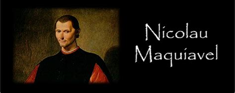 nicolau maquiavel logo