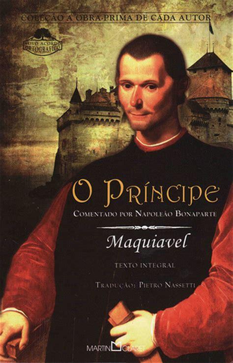 Nicolau Maquiavel   O Príncipe/ciencia politica | LivrAndante