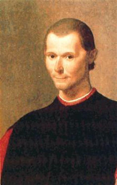 Nicolau Maquiavel – Escritor – Biografia – Blog do Mesquita