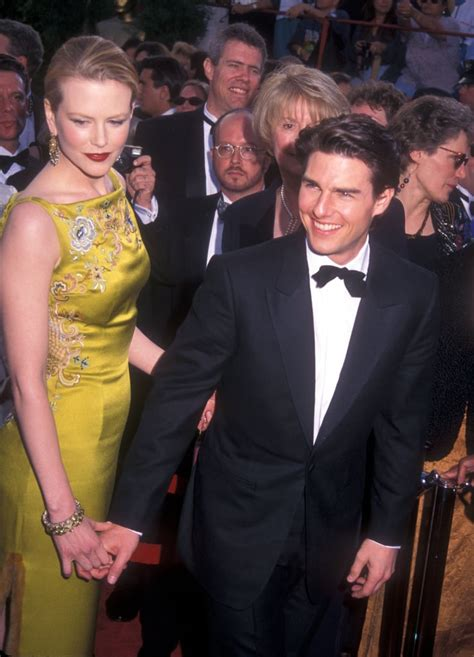Nicole Kidman and Tom Cruise | Celebrity Couples at the ...