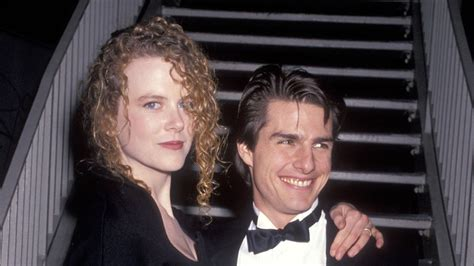 Nicole Kidman: Being Married to Tom Cruise Protected Me ...