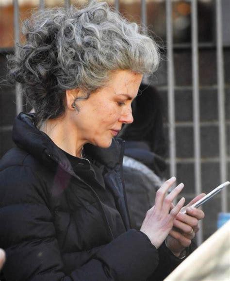 Nicole Kidman envejece de golpe 20 años   DonConsejo.com