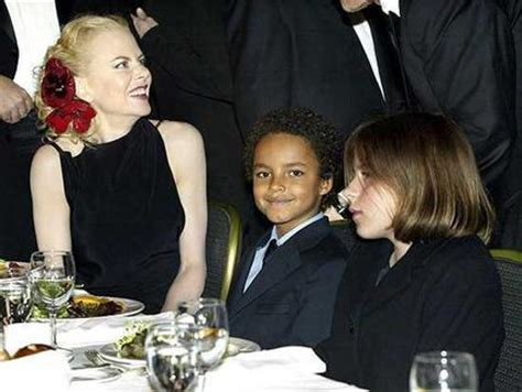 Nicole Kidman Family Photos, Husband, Daughters, Son, Age ...