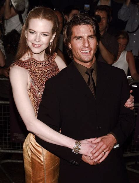 Nicole Kidman gained confidence after Tom Cruise divorce ...